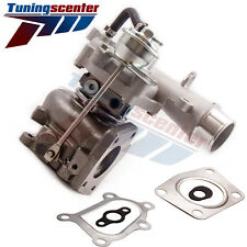 TCT Turbo Charger For Mazda CX-7 CX7 2.3L Turbocharged 2007 2008 2009 2010 K04