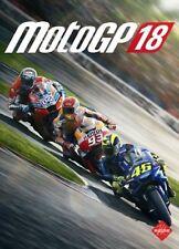 MotoGP 18 Mundial Gratis pc clave