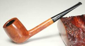 """*NEW* Comoy's """"The Everyman"""" LONDON PIPE, 388 Double Ships Prow, MINT!"""