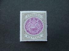 Antigua 1903 6d purple & drab SG36 LMM