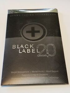 le-vel thrive black label 2.0     thirty dft patches    one month supply