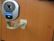 linksys wvc54gc camera bracket mount holder