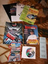 2000  Daytona 500 Collectors Race Package.  Complete.