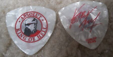 Kerry King Slayer Absolut King Of Hell Guitar Pick