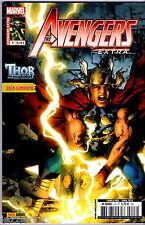 THE AVENGERS EXTRA n°2 ~+~ 2012 ~+~ MARVEL COMICS