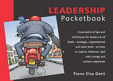 The Leadership Pocketbook (Management Pocketbooks), Fiona Dent, Used; Very Good