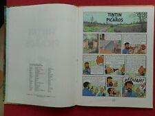 EO - Tintin et les Picaros 1976 - Hergé