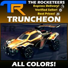 [PC] Rocket League All Painted TRUNCHEON Vindicator Crate Very Rare Wheels