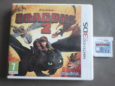 DRAGONS 2 ( 3DS - NINTENDO )