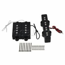 JB Bass Bridge Pickup and PB Bass pickups For 4 String bass