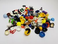 Playmobil Klicky Accessories Helmets Hats Capes Spare Parts and Replacements