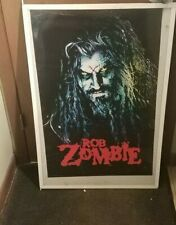 22x34 HELLBILLY POSTER MUSIC 17048 ROB ZOMBIE