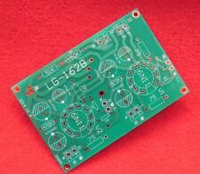 6N11/6DJ8 Tube Buffer Preamp SRPP Preamplifier Tube Headphone Amp Board Bare PCB