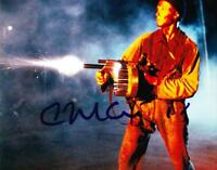 CHRISTOPHER WALKEN SIGNED 8X10 PHOTO  AUTHENTIC AUTOGRAPH COA