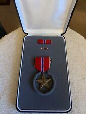 Us Bronze star medal vietnam named