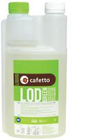 NEW Cafetto 1lt LOD Organic Liquid Coffee Machine Descaler