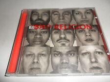 CD  The Gray Race von Bad Religion