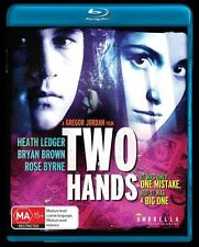 Two Hands (Blu-ray, 2016)
