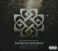 Shallow Bay: The Best Of Breaking Benjamin [2 CD Deluxe Edition][Explicit]