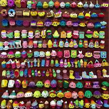100PCS/Lot Of Random Shopkins of Season 1 2 3 4 Loose Action Figure Toys Doll