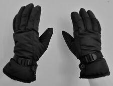 TOP QUALITY  PADDED SKI GLOVES. HELP TO KEEP YOUR HANDS WARM . L/XL