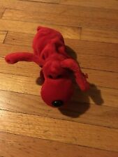 Ty Beanie Babies Red Rover Dog