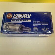 Campbell Hausfeld TL1020 Air Powered Mini Die Grinder