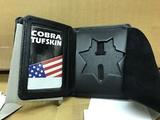 Auxiliary  Double ID  Shield /Credit Card Wallet