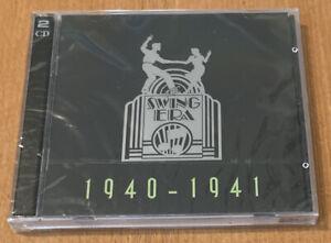 TIMELIFE - Swing Era 1940-1941 - CD SEALED