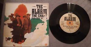 The Alarm The Chant Has Just Begun 45 rpm Vinyl Single