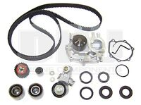 04-09 FITS SUBARU SAAB 2.0 EJ205  2.5 EJ255 DOHC H4 TIMING BELT KIT +WATER PUMP