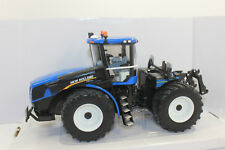 Britains 43008 NEW HOLLAND t9.565 Trattore sonderpeis 1:3 2 nuovo scatola