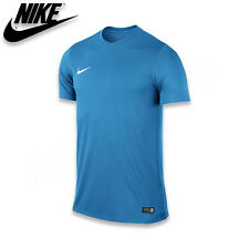 Nike SS Park VI Jsy Maglietta Sport Uomo University Blue/white S