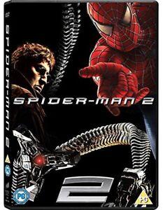 Spider-Man 2 (2004) [DVD][Region 2]
