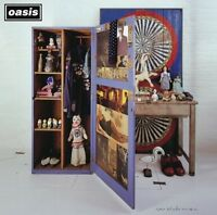 OASIS - STOP THE CLOCKS 2 CD NEU