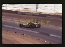 1975 Modified Sprint Car #6 - Dirt Track - Vintage 35mm Race Slide