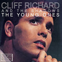 Cliff Richard And The Shadows - The Young Ones CD