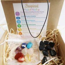 Crystal Healing and Grid Box