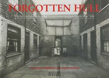 FORGOTTEN HULL published 1999