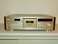 Sony TC-K970ES High-End Tape Deck Champagner, 2 Jahre Garantie