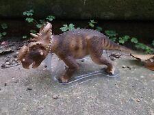 Wild Safari Ltd Dinosauro Preistorico Pachyrhinosaurus Canadensis - 17.5 x 8.5 cm