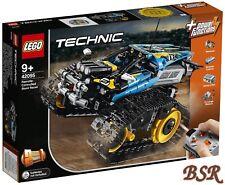 LEGO® Technik: 42095 Ferngesteuerter Stunt-Racer &0.-€ Versand & NEU & OVP !