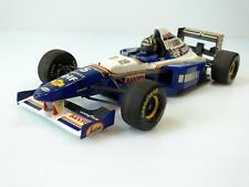 Modellauto ONYX* Formel 1 *  WILLIAMS FW17 Nr. 5 D. Hill * 1995 * 1:18