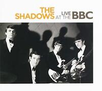 The Shadows - Live At The BBC (NEW CD)