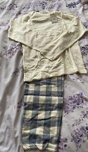 BNWT Boys Next Pyjamas Age 13