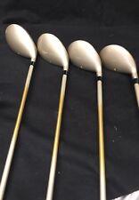 Wilson Ladies Flex 17-4 Stainless Pro Staff Wide tip Oversize 1,3,5,7