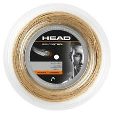 HEAD RIP Control 17 Tennis String Reel (Natural) Authorized Dealer