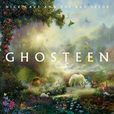 "Nick Cave and the Bad Seeds : Ghosteen VINYL 12"" Album 2 discs (2019) ***NEW***"
