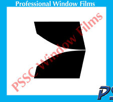 Skoda Fabia Wagon 2001-2006 Pre Cut Window Tint / Front Windows