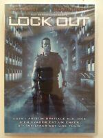 Lock out DVD NEUF SOUS BLISTER Produit par Luc Besson